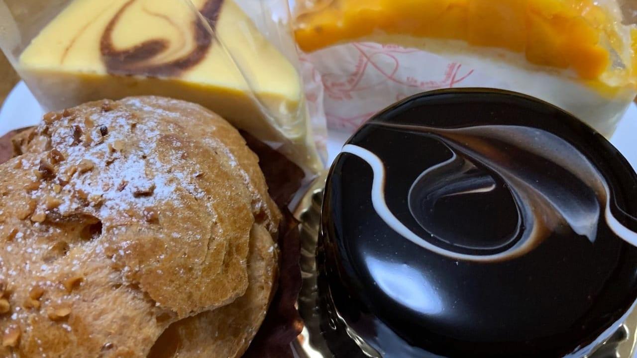 【東灘区】チョコレート好きを唸らせるクーフリポール!パティスリーエイルの看板人気スィーツ