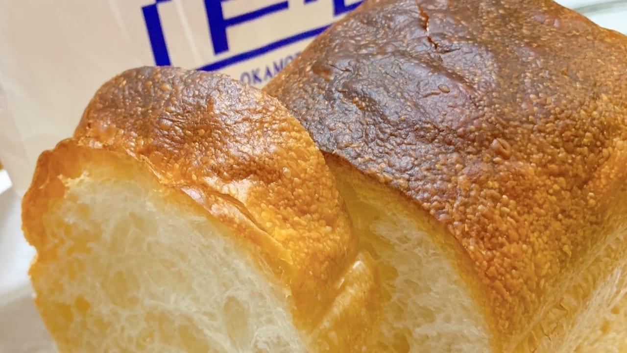 フロイン堂食パン