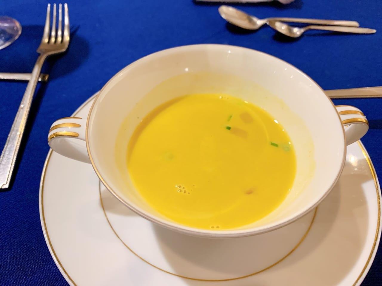 モーブ・スープ