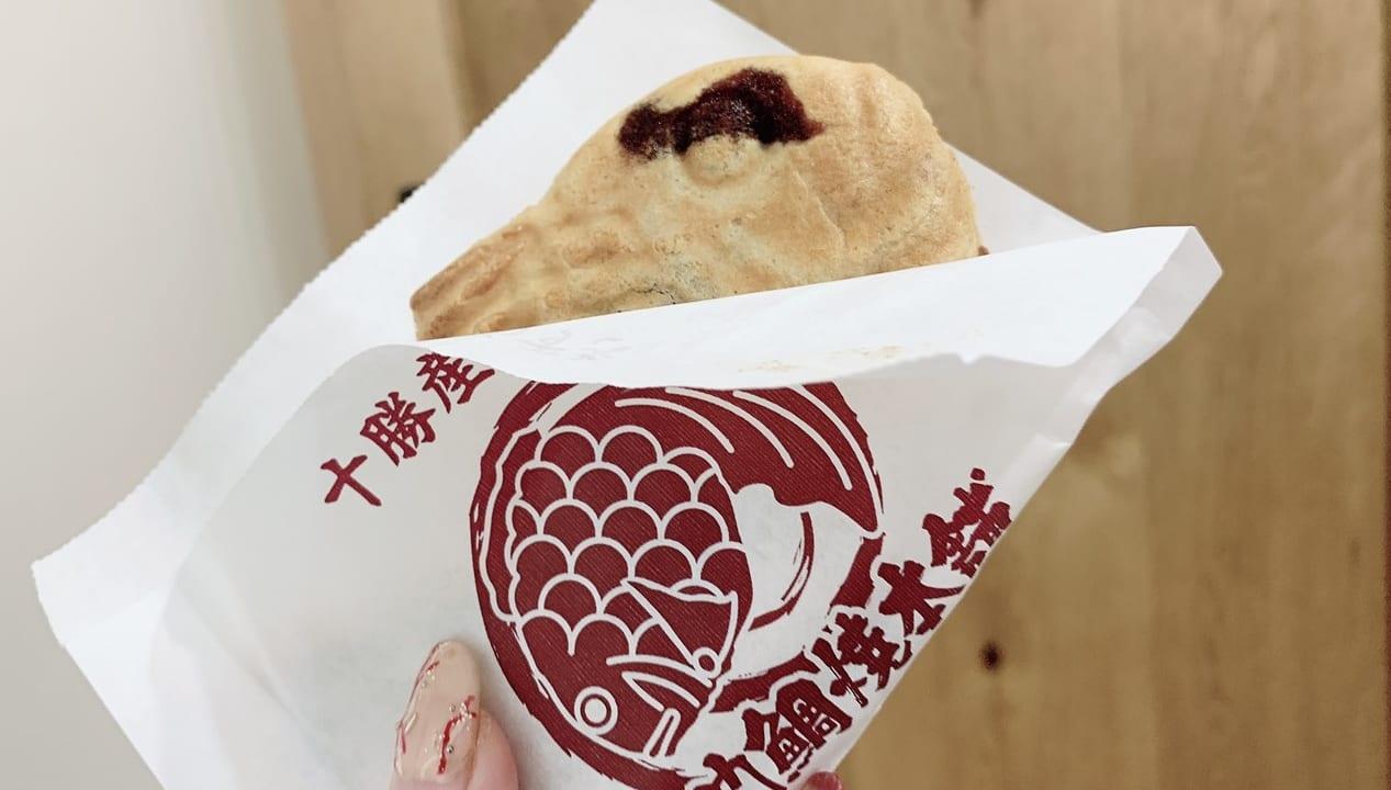 たい焼き・鳴門鯛焼本舗