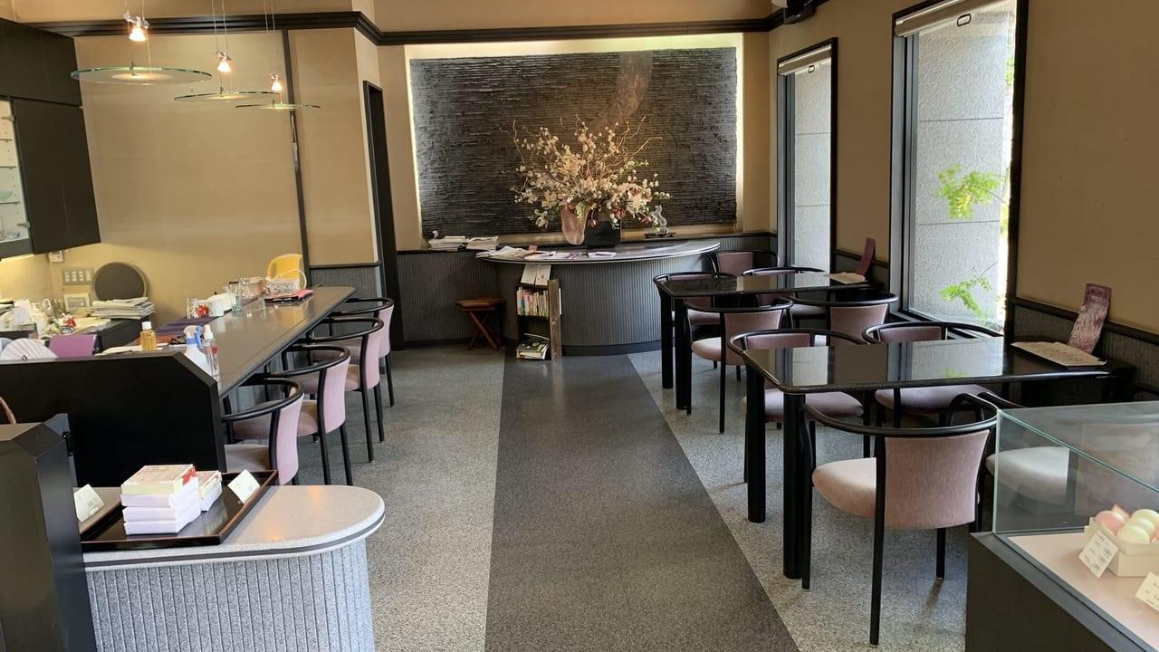 神戸・岡本穴場喫茶店