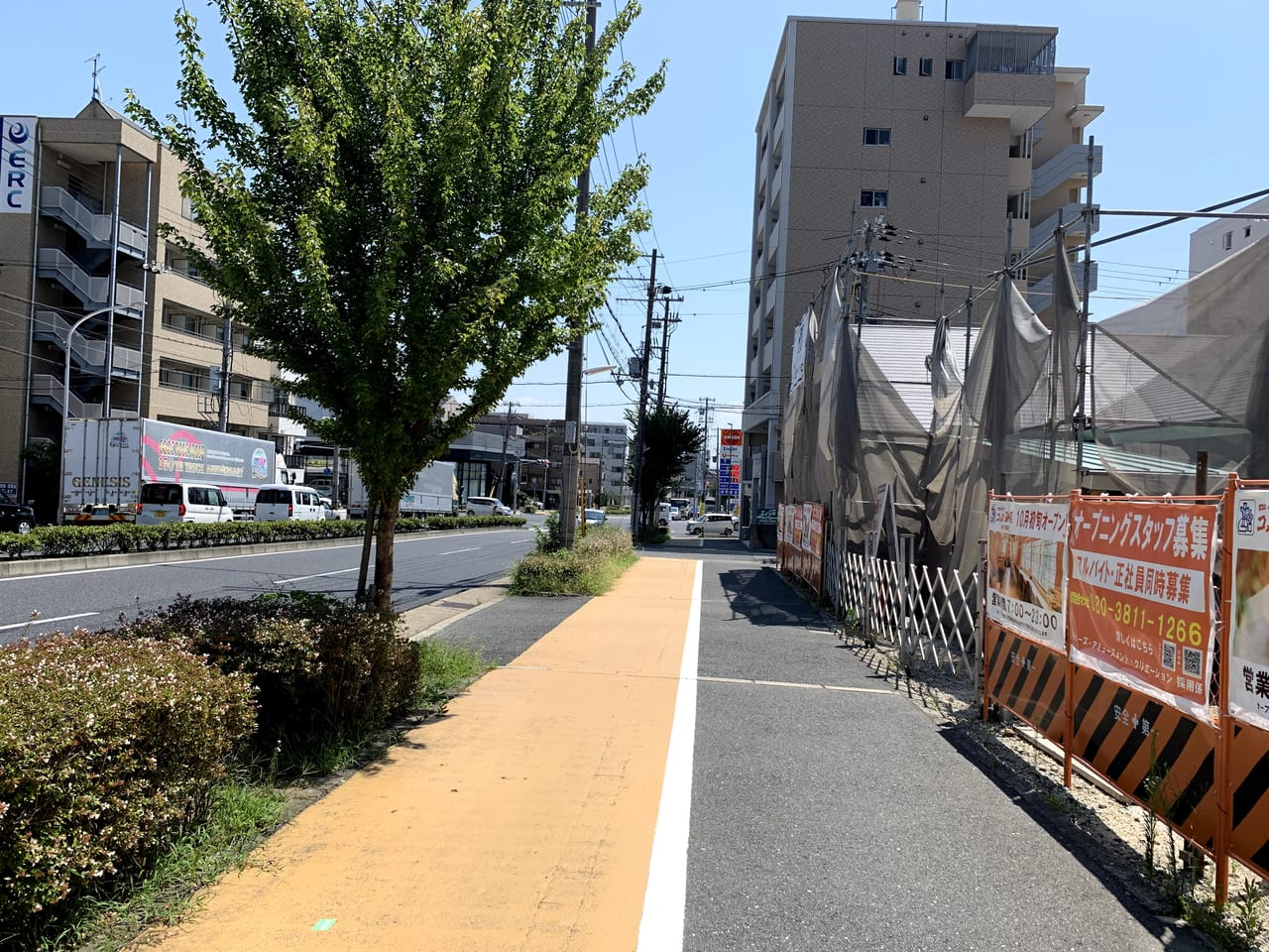 コメダ珈琲店神戸灘店
