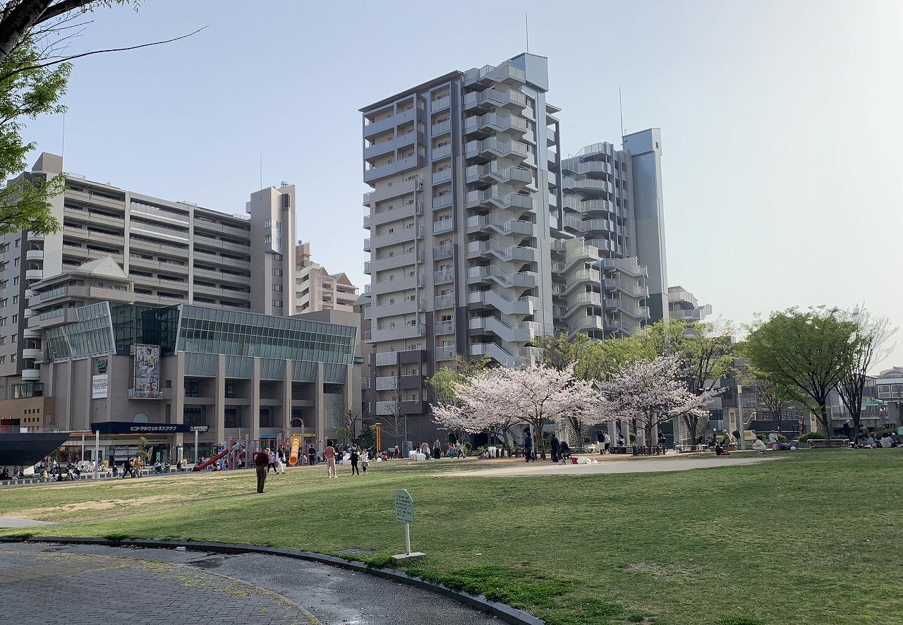 六甲南公園